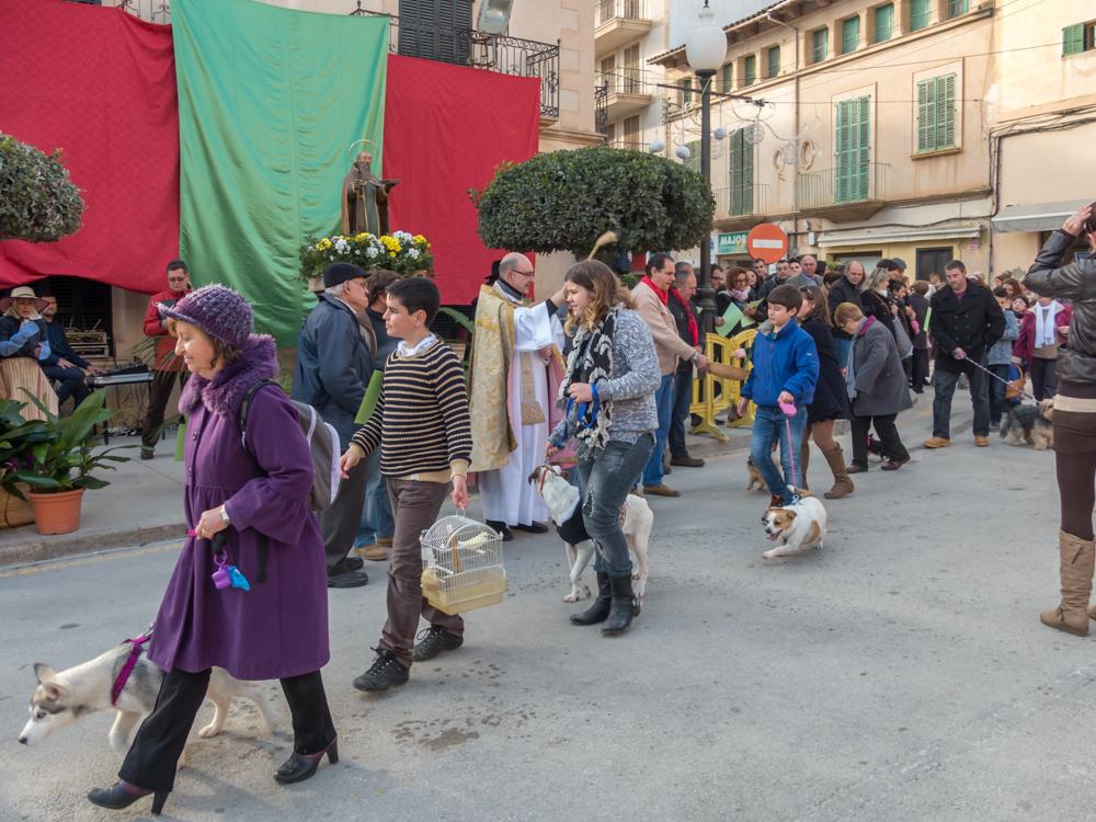 beneides Felanitx Mallorca_