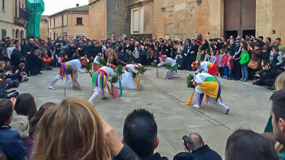 cossiers Algaida Mallorca 1