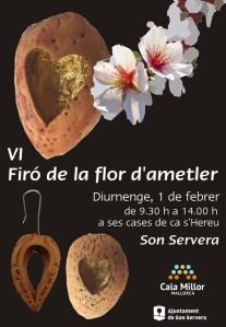 Firó de la Flor d'Ametler